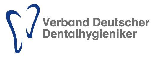 Verband Deutscher Dentalhygieniker Logo