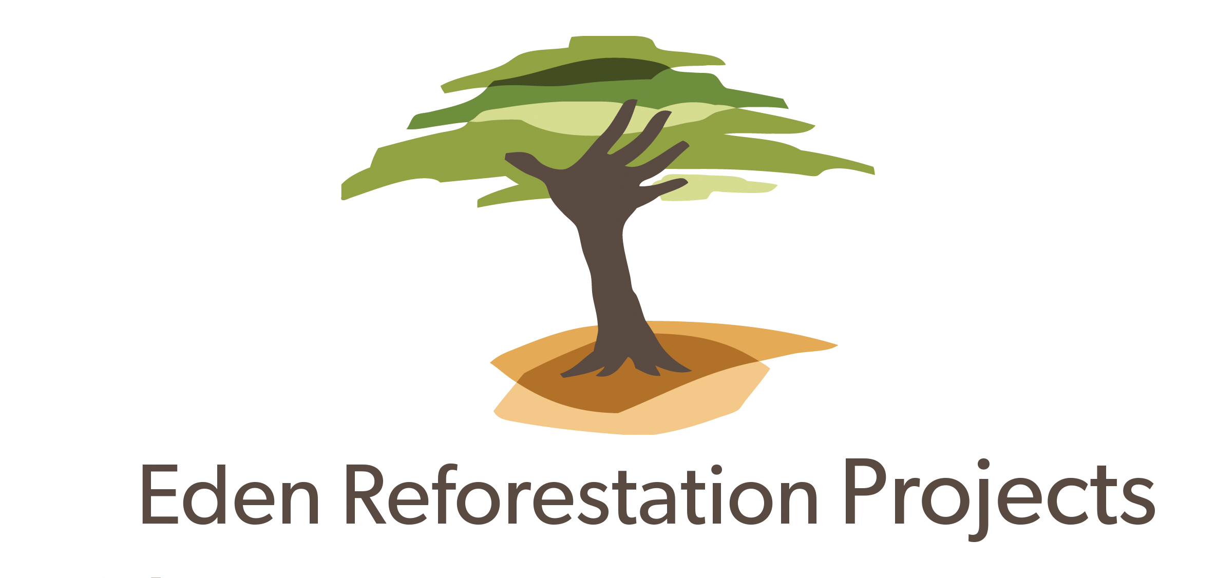 tree of the Eden Reforestation Logo